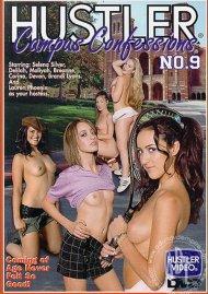 Campus Confessions 9 Porn Movie