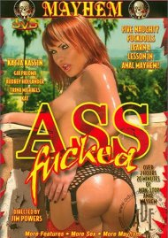 Ass Fucked Porn Movie