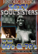 Sexy Soul Sisters of the 60's & 70's Porn Video