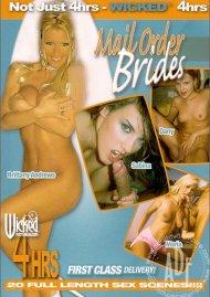Mail Order Brides Porn Movie
