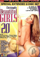 Christoph's Beautiful Girls 20 Porn Video