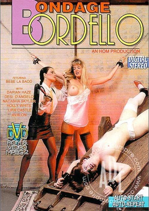 Pantyhose bondage dvd movies