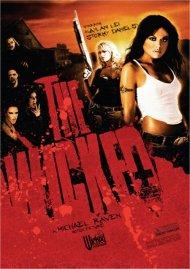 Wicked, The Porn Movie