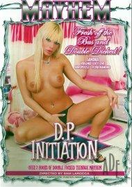 D.P. Initiation Porn Movie