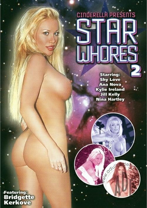 Star Whores Parody Porn