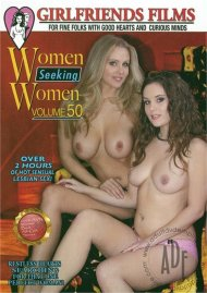 Women Seeking Women Vol. 50 Porn Video