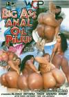 Big Ass Anal Oil Pileup Boxcover