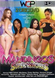 Mandingos Super Whores Porn Movie