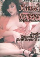 Kandi Barbour Triple Feature Porn Movie