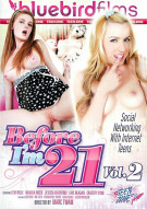 Before I'm 21 Vol. 2 Porn Video