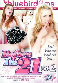 Before I'm 21 Vol. 2 HD porn video from Bluebird Films.