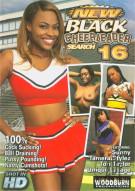 New Black Cheerleader Search 16 Porn Movie