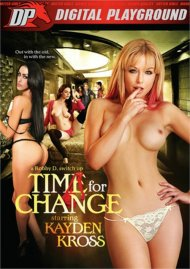 Time For Change (DVD+ Blu-Ray Combo) Porn Movie