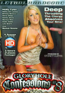 Gloryhole Confessions #8 Porn Movie