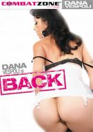 Dana Vespoli Is Back Porn Movie