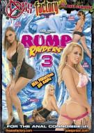 Rump Raiders 3 Movie
