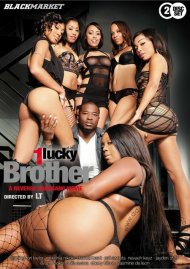 1 Lucky Brother Porn Movie