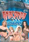 Anaconda Vs Cougars Boxcover