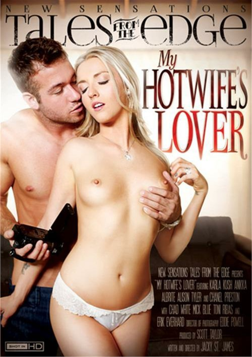 My Hot Wifes Lover (2014) Porn DVD Movie