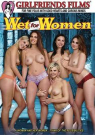 Wet For Women Porn Video