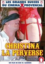 Christina: The Perverse Porn Movie