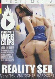 Reality Sex - Versaute Webclips Porn Video