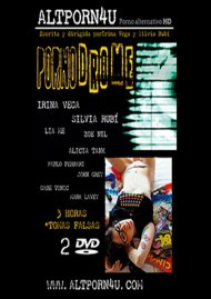 Pornodrome Vol. 1 (Disc 1) Porn Video