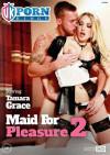 Maid For Pleasure 2 Boxcover