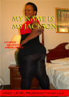 My Name is Ms Jackson Boxcover