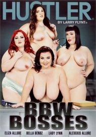 BBW Bosses Porn Movie