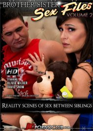 Brother and Sister Sex Files Volume 2 Porn Video