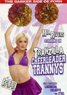 Tranzilla Cheerleader Trannys Porn Movie