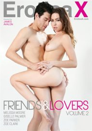 Friends & Lovers Vol. 2 Porn Movie