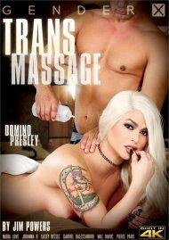 Trans Massage Porn Movie