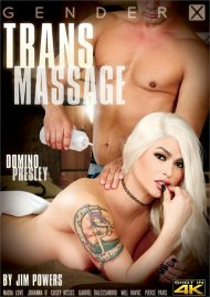 Trans Massage Porn Video
