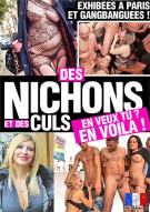 Des Nichons er des Culs en Veux tu en Voila! Porn Video