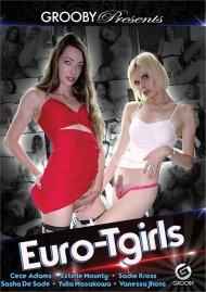 Euro-Tgirls Porn Movie