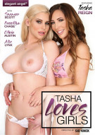 Tasha Loves Girls Porn Movie