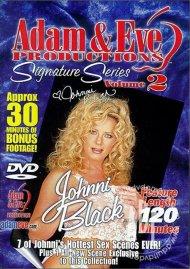 Signature Series Vol. 2: Johnni Black Porn Video