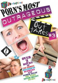 Porns Most Outrageous Outtakes 3