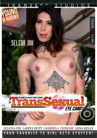 Transsexual Eye Candy 6 Porn Video