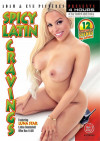 Spicy Latin Cravings Boxcover