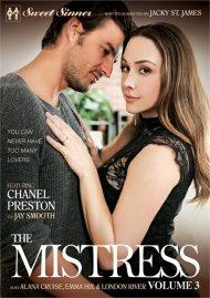Mistress Vol. 3, The Movie