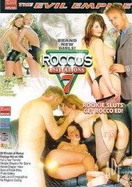 Roccos Initiations 7 Porn Movie