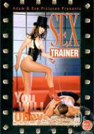 Sex Trainer Porn Video