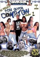 Str8 Outta Compton 2 Porn Movie