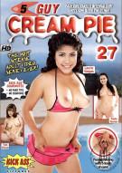5 Guy Cream Pie 27 Porn Movie