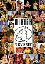 10 Years Big Bust Vol. 1-5 Porn Movie