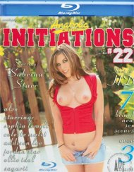 Initiations #22 Blu-ray Porn Movie