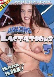 Amazing Lactations 5 Porn Video